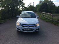 Vauxhall Astra estate 1.7 cdti 59 plate