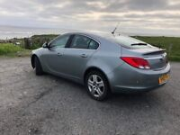 10 plate Vauxhall insignia exclusive