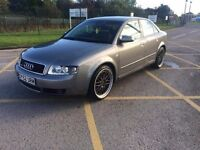 Audi a4 pd130 long mot swap or part ex golf leon ect