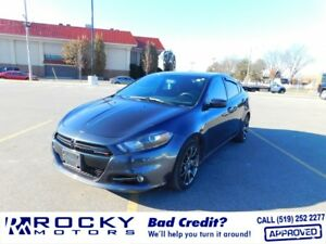 2013 Dodge Dart - Drive Today | Great, Bad, Poor or No Credit