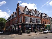 HOUSEKEEPERS FOR HOTEL & BANQUETING HALL IN E12