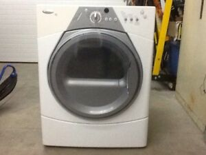 Whirlpool Gas Dryer