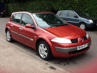 Renault Megane 1.5 Diesel ( Cheap to Run & Insure )