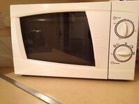 MICROWAVE ON SALE!