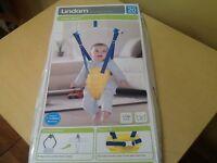 Lindam Jump About Door Baby Bouncer