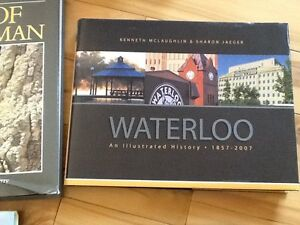Hardcover Books Kitchener / Waterloo Kitchener Area image 3