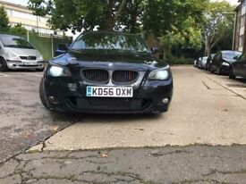 For quick salle bmw 525d msport