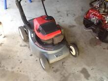 Victa 2 stroke - alloy deck - mulch plug Bomaderry Nowra-Bomaderry Preview