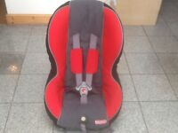 £35-Britax Freeway model group 1 car seat for 9mths to 4yrs(9kg to 18kg)ideal for small cars &coupes