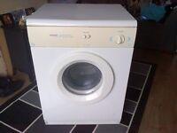 6kg white knight dryer