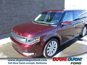 Ford Flex Limited EcoBoost TI