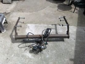 05 plate ford mondeo est tow bar