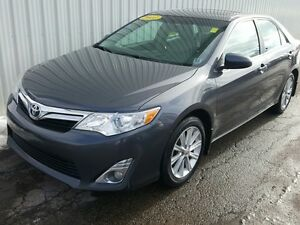 2014 Toyota Camry XLE AWESOME XLE EDITION WITH BACKUP CAMERA...