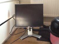 Dell Ultra Sharp Monitor 1708FP