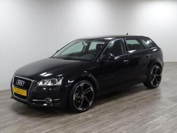 Audi A3 1.2 TFSI Attraction Advance Sportback