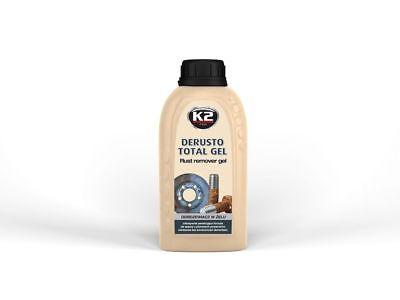Eliminador de oxido / Removedor de Óxido / Gel / K2 Derusto...