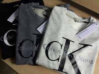 Calvin Klein Sweat Tshirts for Wholesale Only FREE SHIPPING