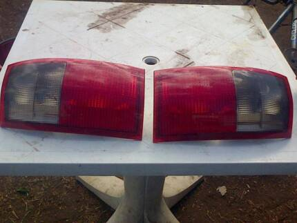 vt commodore wagon tail lights Muswellbrook Muswellbrook Area Preview