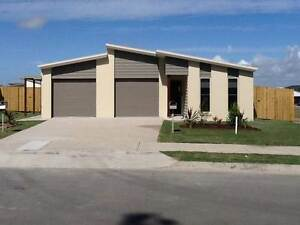 NRAS 1/4 Azure Drive Rural View  $240 3 Bed Available 22 12 2016 Rural View Mackay City Preview