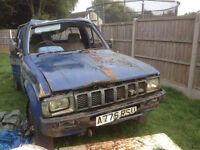WANTED // YOUR OLD VAN OR CAR , MOT'D OR NOT /// NO NON RUNNERS' OR SCRAP //