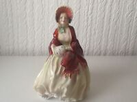 Royal Doulton figurines