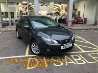 JUNE 2011 SEAT IBIZA 1.2 TDI SE COPA ECOMOTIVE ALLOYS CRUISE PRIVACY FINANCE AVAILABLE MAY PART EX