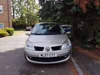 Renault Scenic 1.5 Dci, 83k only! SWAP