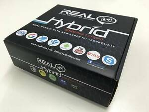 Real TV HYBRID Cruze ultra IPTV BIG Discount(live IPL matches) Melbourne CBD Melbourne City Preview
