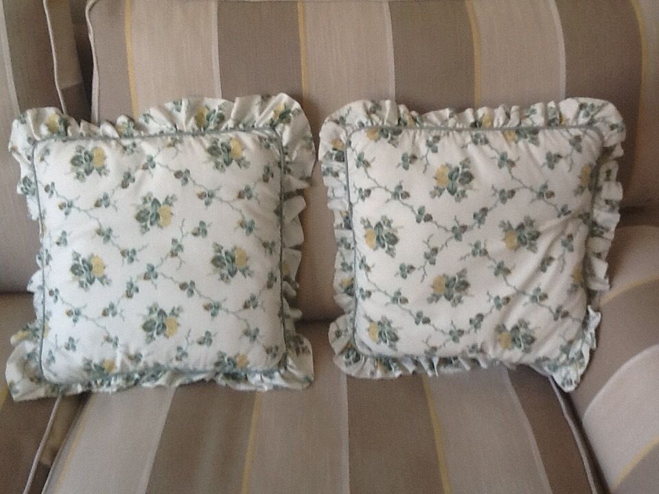 Cushions by Laura Ashley