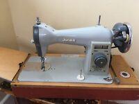 sewing machine VINTAGE - JONES-