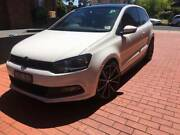 Volkswagen Polo GTI Greenvale Hume Area Preview