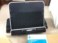 HP docking station. Brand new, still boxed