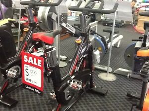 Pinnacle spin bike Mirrabooka Stirling Area Preview