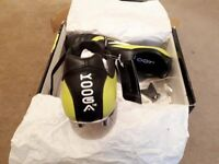 Brand New Kooga Rugby CS4 Boots