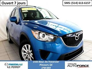 2013 Mazda CX-5 GX BLUETOOTH MAGS