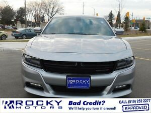 2015 Dodge Charger SXT $25,995 PLUS TAX