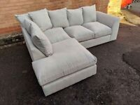 SALE OFFER AVAILABLE ON ALL NEW DYLAN BARCELONA CORNER & 3+2 SEATER SOFA SET AVAILABLE IN STOCK