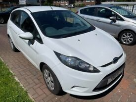 image for Ford, FIESTA, Hatchback, 2011, Manual, 1560 (cc), 5 doors