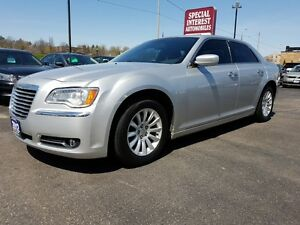 2012 Chrysler 300 Touring Touring CLEAN CAR PROOF ACCIDENT FR...
