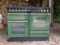 2nd hand Rangemaster Cooker classic 110,