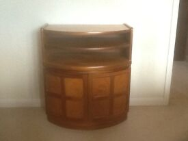Nathan teak storage cabinet. 3 available in good condition