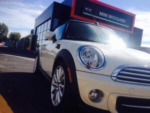 Mini Cooper Decapotable - Convertible
