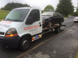 24/7 RECOVERY GD GARAGE SERVICES