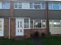 3 Bedroom House to Rent in Combe Road Reading (RG30)
