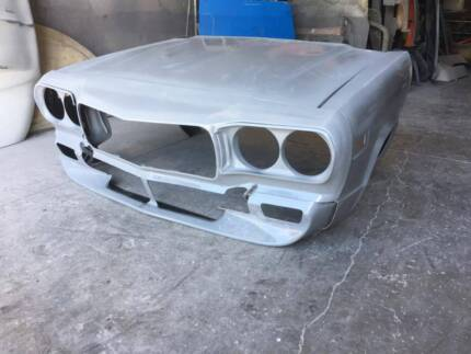 MAZDA RX3 10 A COMPLETE FRONT INDIVIDUAL PARTS MADE TO ORDER