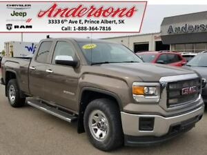 2014 GMC Sierra 1500 Work Truck *4X2/Back Rack*