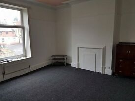 FLAT TO LET - ONE BEDROOM - PRESTON NEW ROAD - BLACKBURN - BB2 6BJ - £80 WEEK
