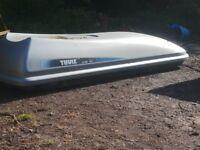 Thule Alpine 700 roofbox
