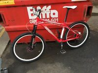 Bike specialized rockhopper sl