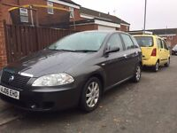 FIAT CROMA 2006 1.9 DIESEL VERY GOOD CONDITION